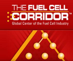 US MAP – Hydrogen Fuel Cell Nexus